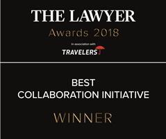 Escalate lawyer awards