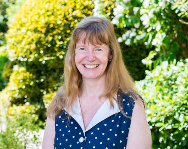 Fiona Heald
