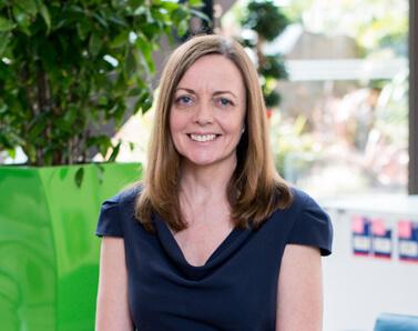 Sarah Crookall