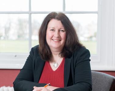 Sarah Stanton