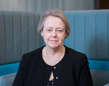 Susan Hatton