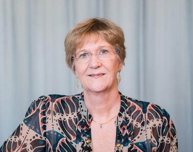Gillian Wickham