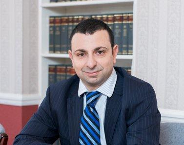 Sarmad Gassoub
