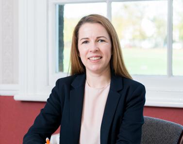 Caroline McBrearty
