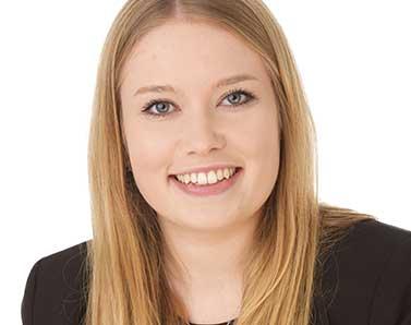 Hannah Nelmes