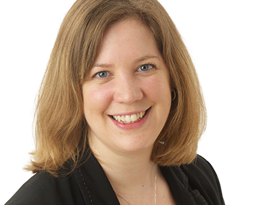 Michelle Tudor