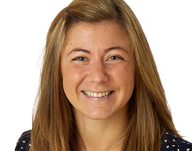 Suzanne Gullidge