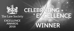 Celebrating Excellence 2018 Winner