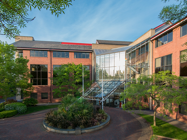 Moore Barlow office - Southampton
