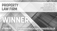 Property Law Firm Winners 2019
