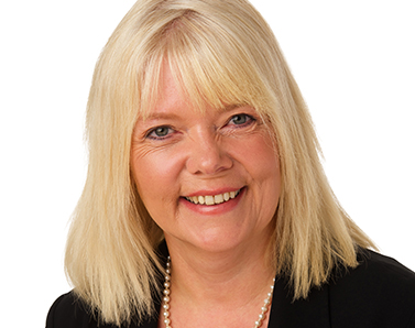 Suzanne Porteous